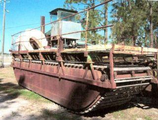 Kori Marsh Buggy photo