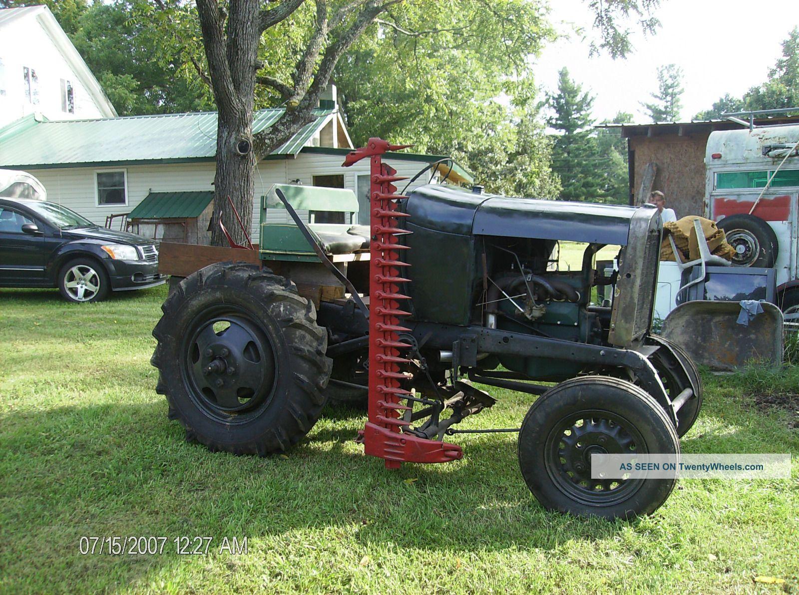 Doodlebug Tractor Craigslist - a-k-b info