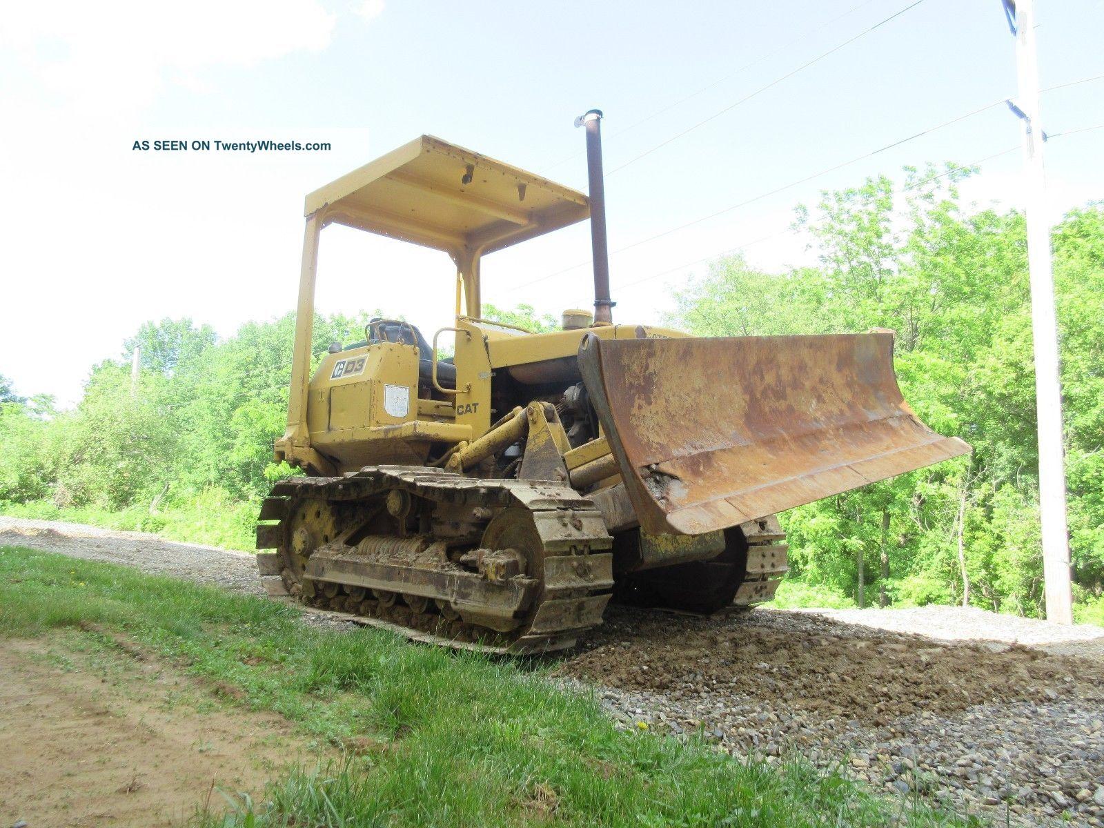 Bulldozer Cat D3 Specs – Wonderful Image Gallery