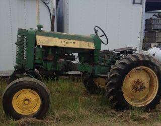 430 John Deere Tractor 430 - T 1959 Ie 420 330 40 430t photo