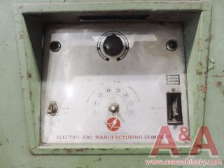 Electro Arc Disintegrator Model 25a 22849 photo
