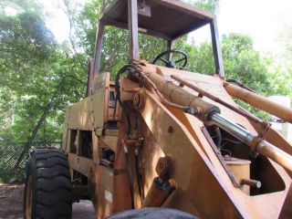 Case W24c Wheel Loader photo