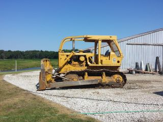 Caterpillar D7g Nicest In The Country photo