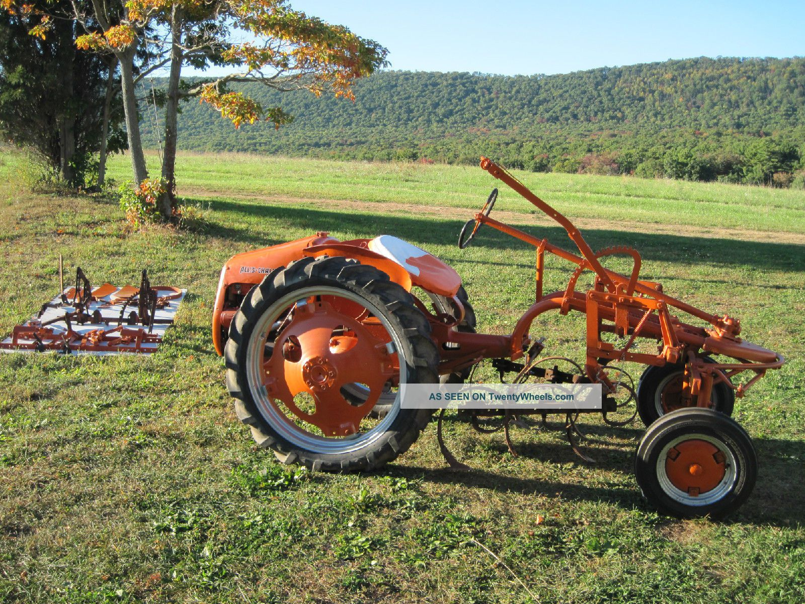 Allis Chalmers 200 Craigslist Autos Post