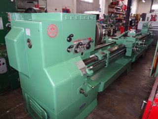 Leblond Regal Engine Lathe,  26