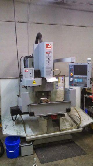 2007 Haas Tm - 1 30
