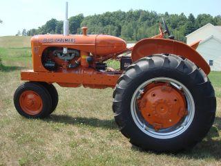 Heavy equipment tractors commercial vehicle museum