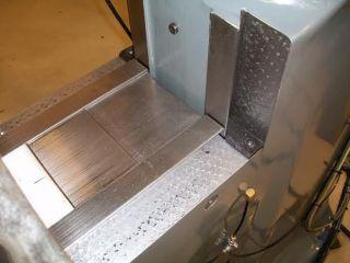 Bridgeport Milling Machine Complete Rebuild 1 Year. .  Cnc Options photo