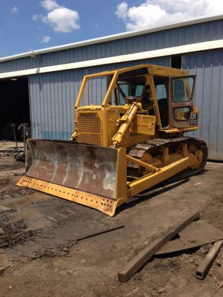 Cat D7g Dozer photo