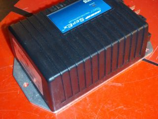 Curtis Electric Pallet Jack Traction Controller Sepex 1243c - 4391 Or2 photo