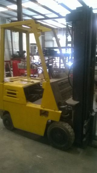Fork Lift. . .  Must Sell photo