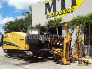 2009 Vermeer 24x40 Series 2 Hdd Directional Drill -