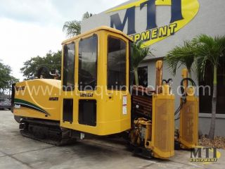 2008 Vermeer 24x40 Series 2 Hdd Directional Drill - Enclosed Cab With Ac / Heat photo