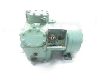 Carlyle 06dx3376bc0600 15 Ton Air Conditioner Compressor 460v - Ac D452387 photo