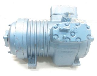 Dunham Bush 151 Phf Air Conditioner Compressor 460v - Ac D453434 photo