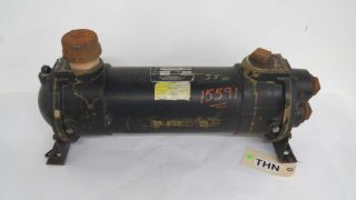 Thermal Transfer B - 1202 - C6 - T Four Pass Fluid Heat Exchanger 2 In B456556 photo