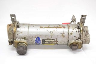 Thermal Transfer B - 1202 - C6 - T Four Pass Fluid Heat Exchanger 2 In B456652 photo