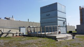 Evapco Lsta 10 - 123 Cooling Tower photo