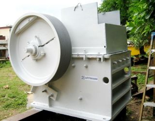 Jaw Crusher Lippman Milwaukee 22 X 36 (580 X 900 photo