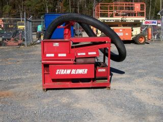 Tmgi Straw Blower photo