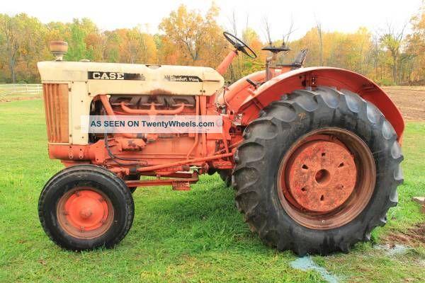 Case Comfort King : Case comfort king wheatland propane
