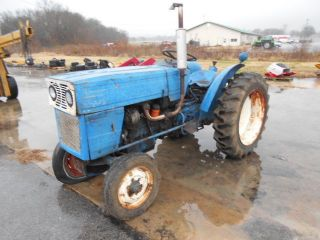 Long 460 Tractor Mechanics Special photo