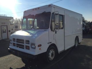2007 Workhorse Step Van photo