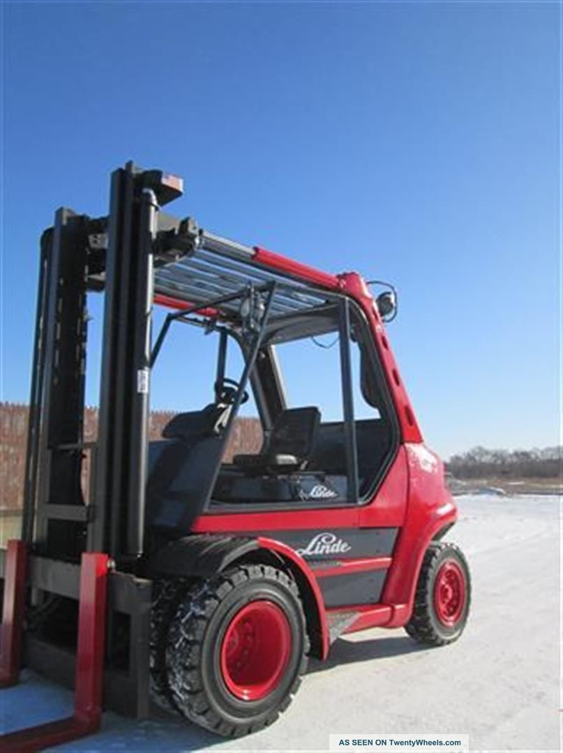 Toyota Forklift Ritchiespecs Upcomingcarshq Com