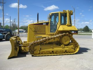 2005 Cat Dozer 6nxl photo