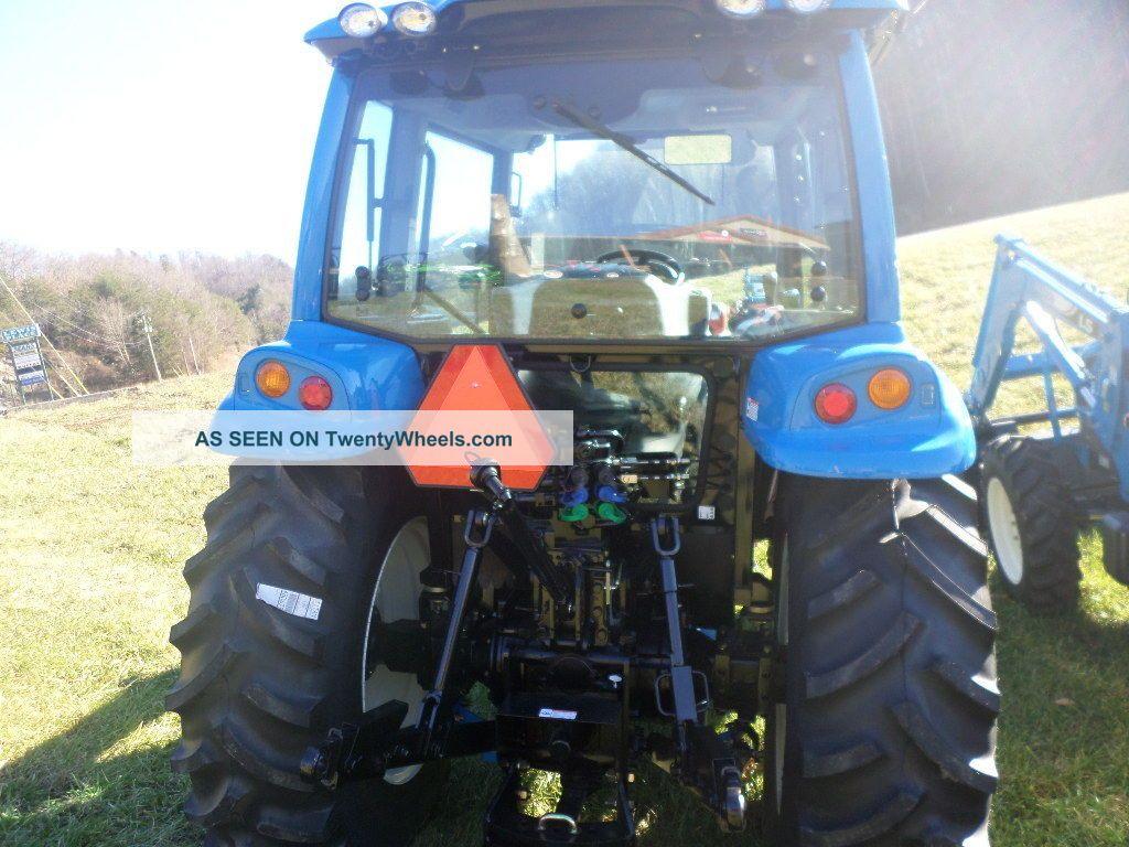 L/s Tractor P7010c