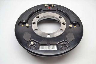 Rockwell A - 3236 - M - 2353 Chg H Backing Plate Brake Assembly 4 - 3/4 In B389888 photo