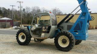 Genie Gth - 636 4x4 Lull / Forklift photo