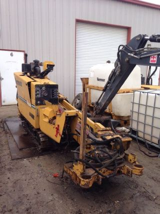 Vermeer Directional Drill photo