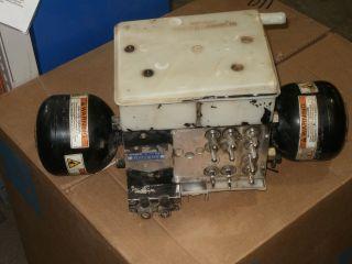 Hydraulic Compact Unit photo
