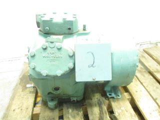 Carlyle 06dx3376bc0600 15 Ton Air Conditioner Compressor 460v - Ac D452368 photo