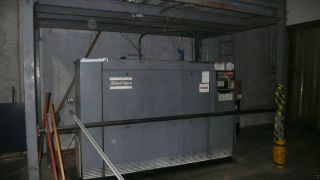 Atlas Copco Compressor Ga55 With Dryer Unit (2 Compressors+2 Dryers) photo