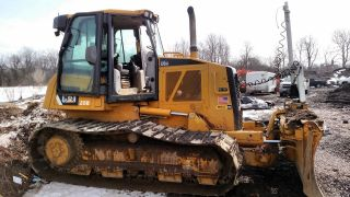 2009 Caterpillar D6k Dozer photo