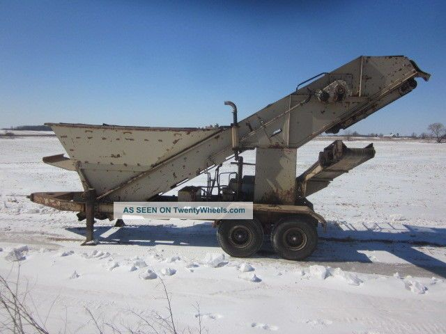 Topsoil Screener Other photo