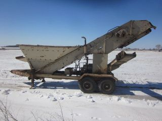 Topsoil Screener photo