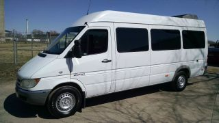 2006 Dodge Sprinter photo