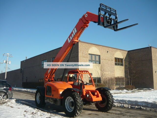 jlg 644e 42 fuel filter 2007 lull jlg 644e - 42 telescopic forklift telehandler ... 1998 saturn fuel filter location