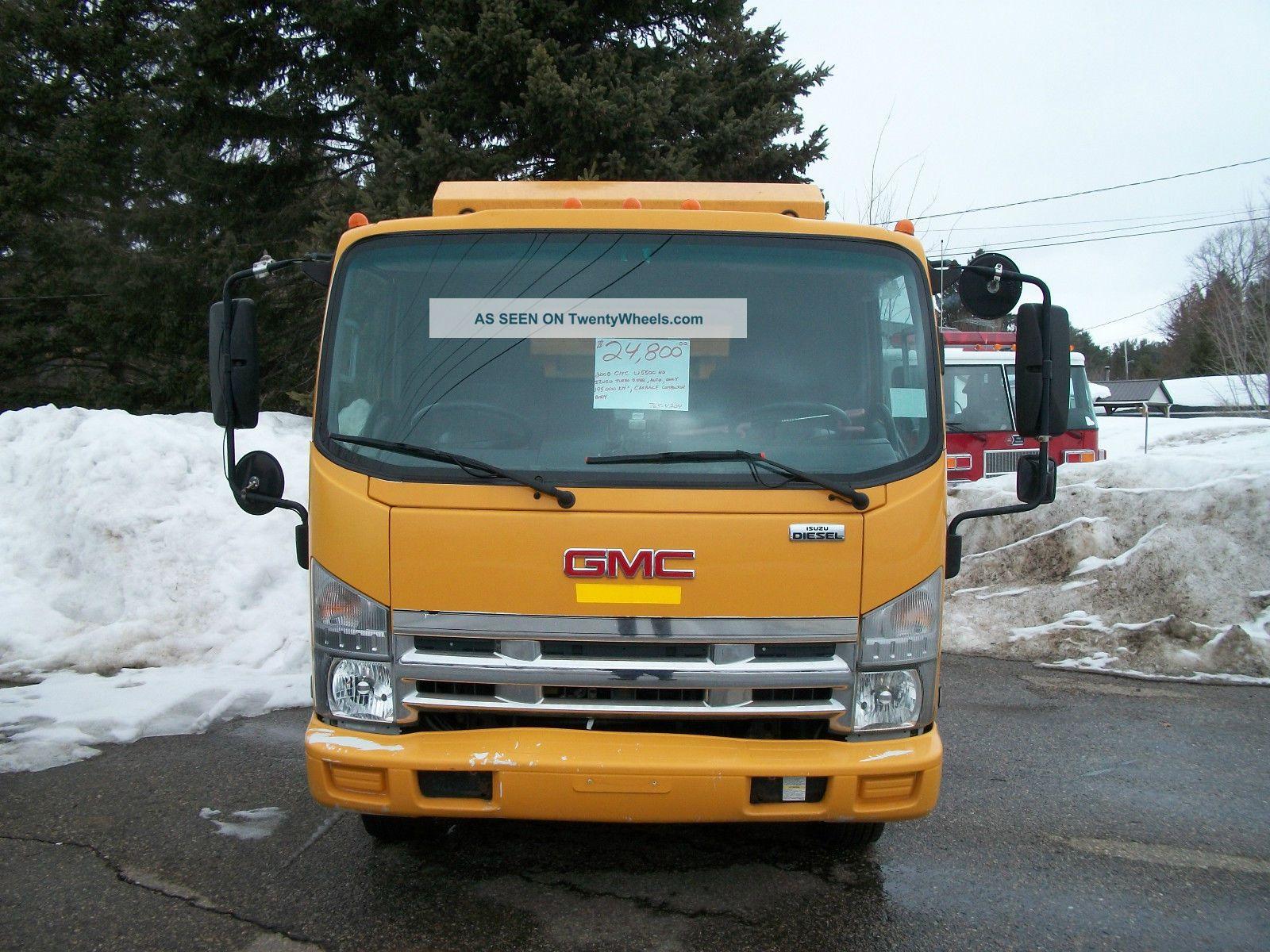 Gmc W5500 Specs Gmc W5500 Hd Gmc Pinterest Gmc Trucks And