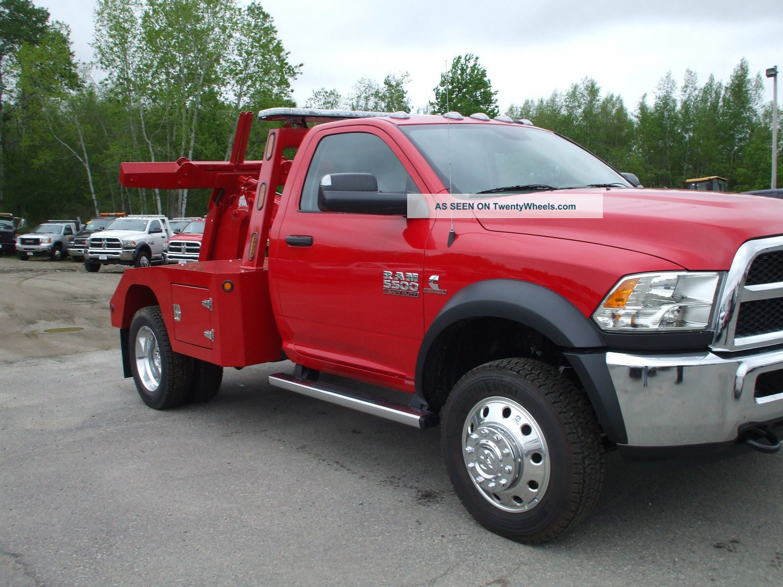 2014 dodge 5500 for 5500 3