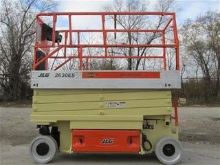 2006 Jlg 2630es Scissor Lift Manlift Boom Aerial Genie Skyjack photo