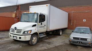 Commercial Truck (certified) photo