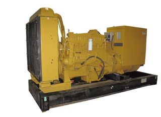 1995 3406 Caterpillar Generator Set - photo