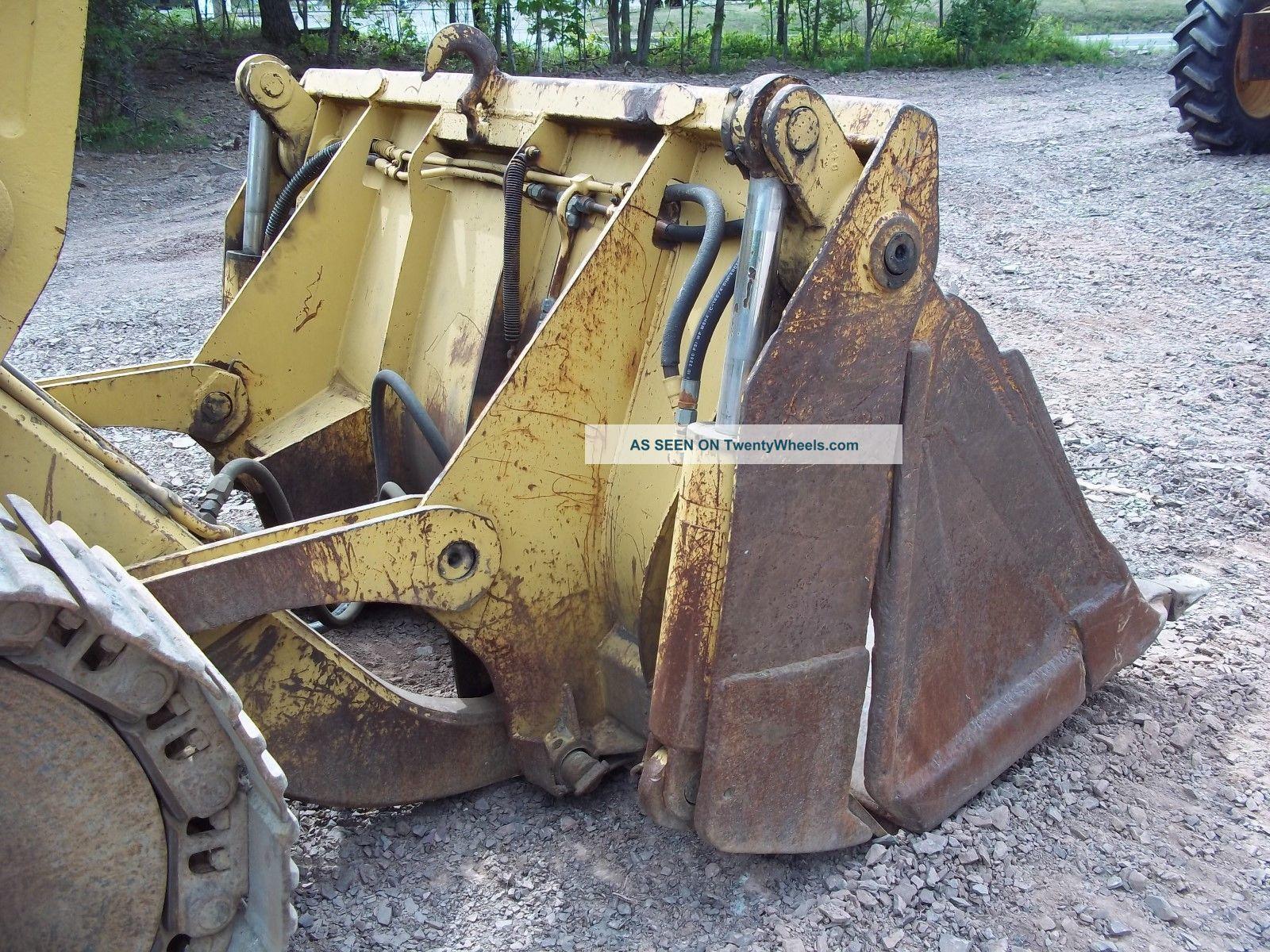 pale cingolate Dresser_international_250b_crawler_track_loader_traxcavator_excavator_4_in_1_6_lgw