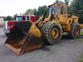 Volvo L120 V Series Wheel Loader - Discount Available Call For Info photo