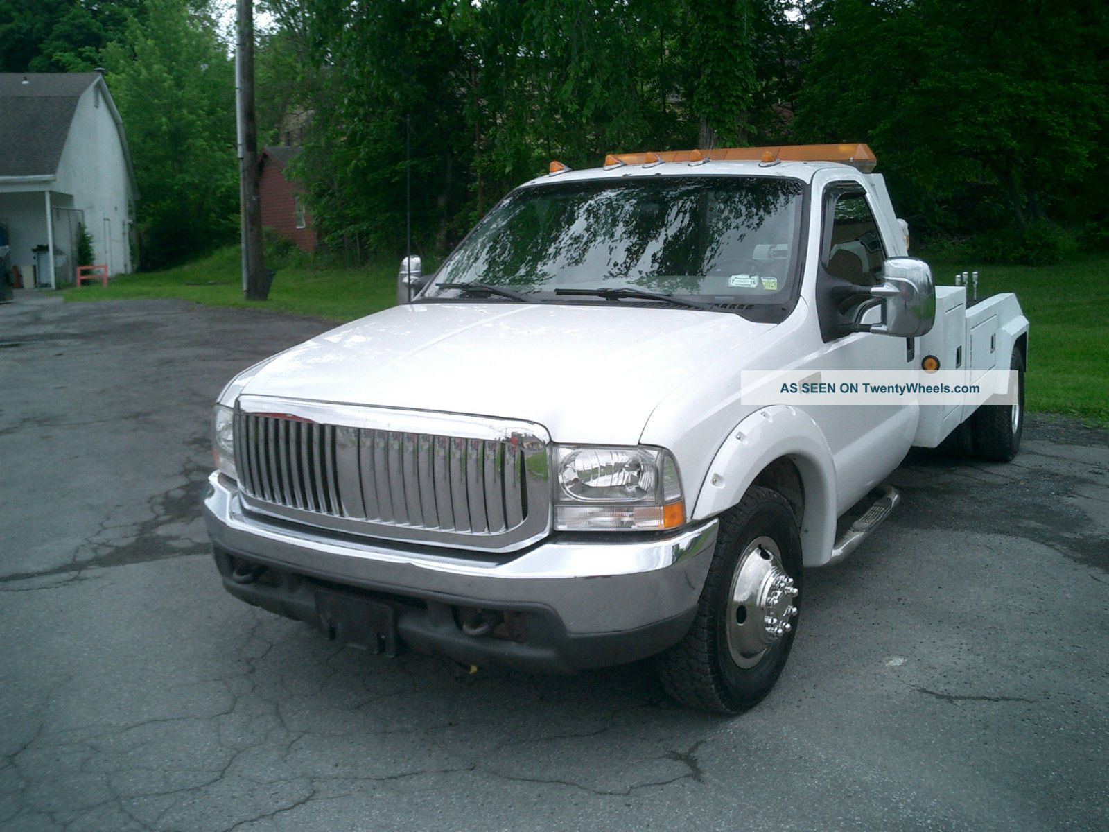 2012 Ford F350 Dually Service Manual PDF Download
