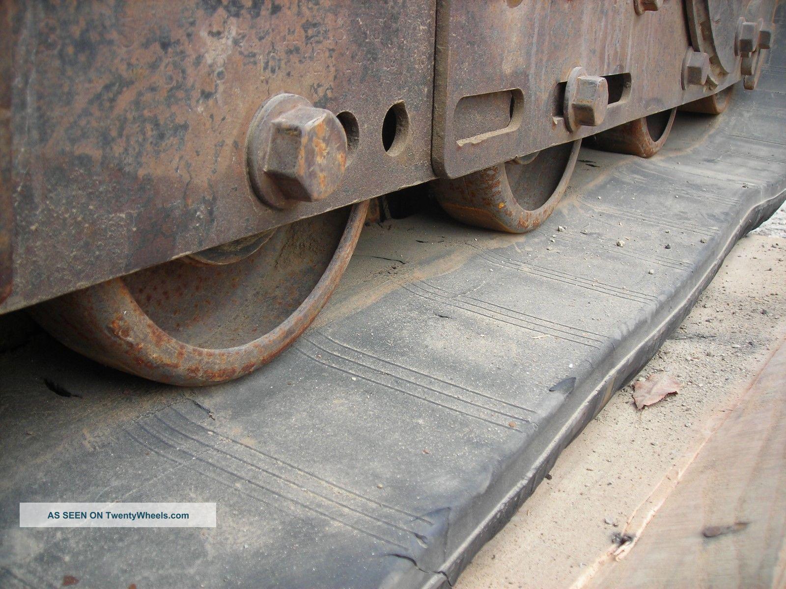 Loegering Vts Tracks Track System For Skid Steer Loader